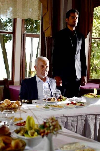 Ali Sürmeli Karanfil