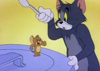 O Grande Caos Musical de Tom e Jerry