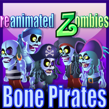 Bone Pirates