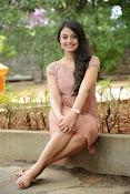 Nikita Narayan latest glam pics-thumbnail-16