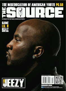 Young Jeezy The Source