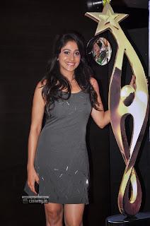 Regina-Cassandra-at-SIIMA-Awards-2013