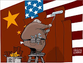 China is out to plunder its American partners