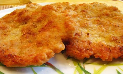 Рецепты из куриного филе пошаговые с