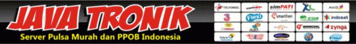 Java Pulsa