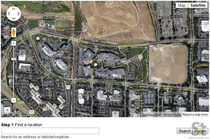 Follow Your World: Know When Google Earth Updates in Your Area