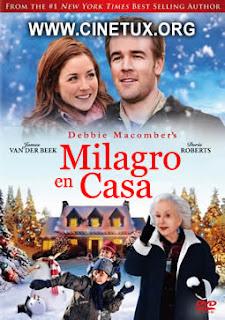 Poster de Milagro en Casa