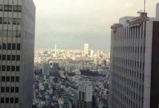 KATI TETOIO ΔΕΝ ΕΧΕΤΕ ΞΑΝΑΔΕΙ! Η ταλάντωση των κτιρίων την ώρα του καταστροφικού σεισμού! [VIDEO]