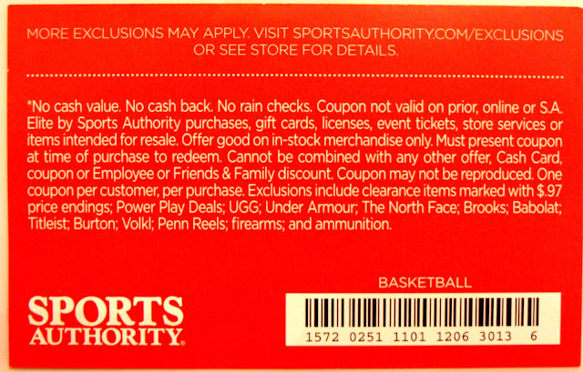 printable coupons in store coupon codes sports authority