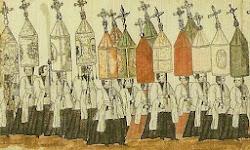 Corpus Christi de Sevilla.
