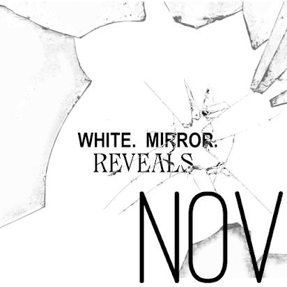 WHITE MIRROR REVEALS BEGIN!