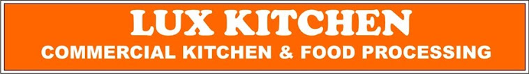LUX KITCHEN , COMMERCIAL KITCHEN AND FOOD PROCESSING