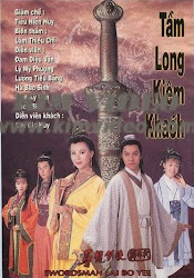 Thanh Kiếm Tiềm Long - SCTV9