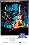 Star Wars A New Hope Movie Poster 1