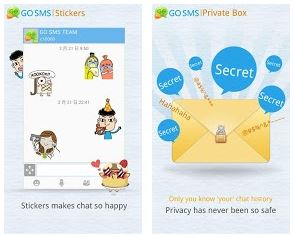 APP] Go SMS Pro v4.79 (Best SMS manager for Android)