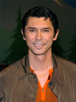 fotografias Lou Diamond Phillips