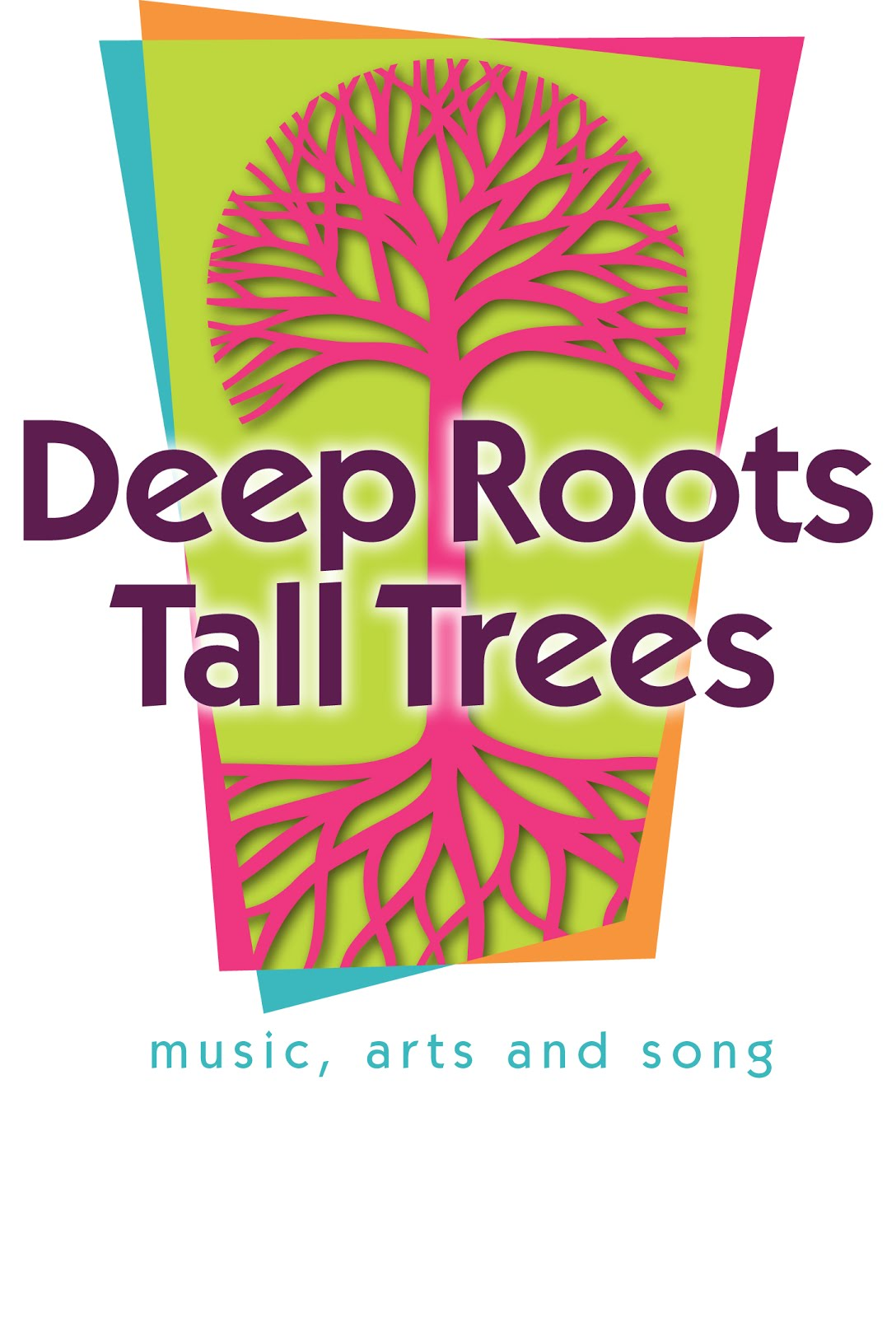 Deep Roots, Tall Trees