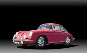 Registo Porsche 356 Portugal