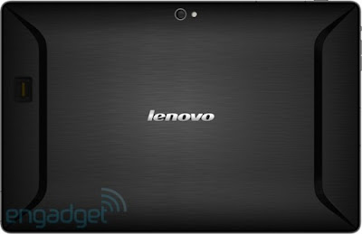Lenovo com Tablet quad-core de 1.6GHz
