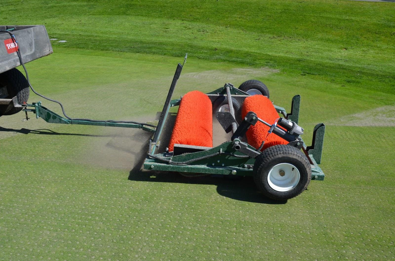 Glendale Country Club April Golf Course Closure A E R A