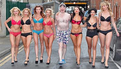 sexy calendario Ryanair 2012