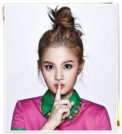 Kpop Profile: Tiểu sử và thông tin về Lee Hi - Lee Hi Profile 1