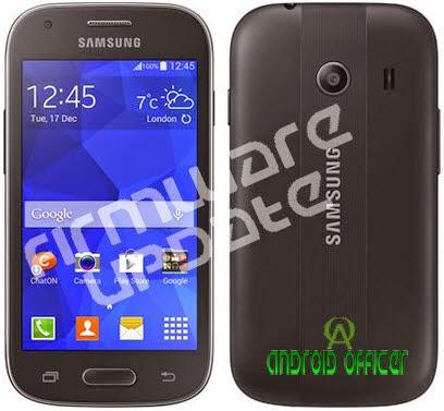 Samsung Galaxy Ace Style SM-G357FZ