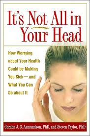It's Not All In Your Head  , health books  ,