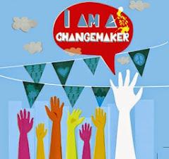 I am a Changemaker!