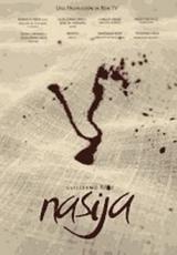 Carátula del DVD Nasija