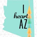 I Heart AZ