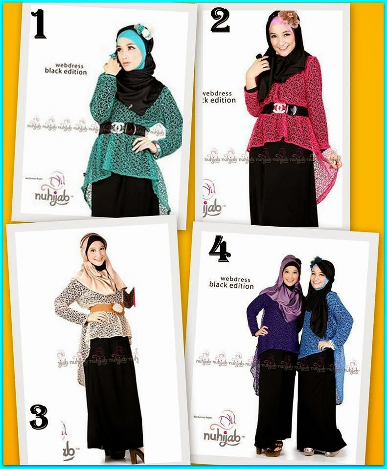 Busana Muslim Terupdate 2013 Tips Fashion Muslim Untuk Kalangan Remaja