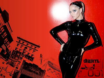 Cheryl Cole Wallpaper