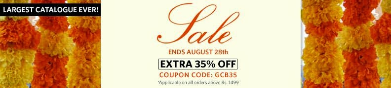 Myntra : Extra 35% off on Min Purchase Rs 1499 || Last Day