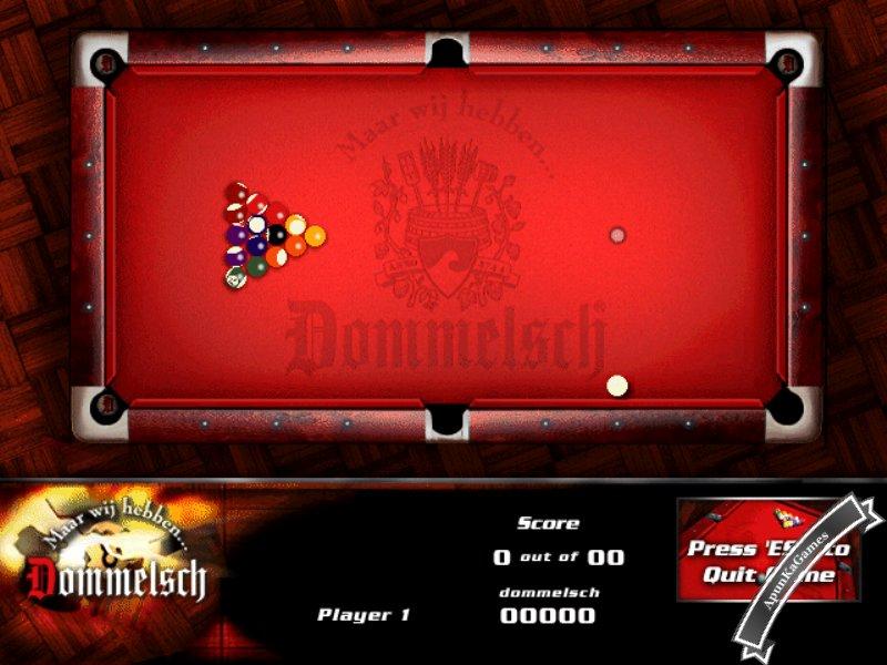 Pool'm Up Screenshots