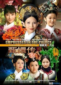 Xem Phim Hậu Cung Chân Hoàn Truyện - Legend Of Zhen Huan