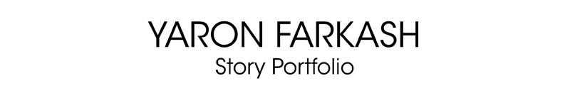 Yaron Farkash Portfolio