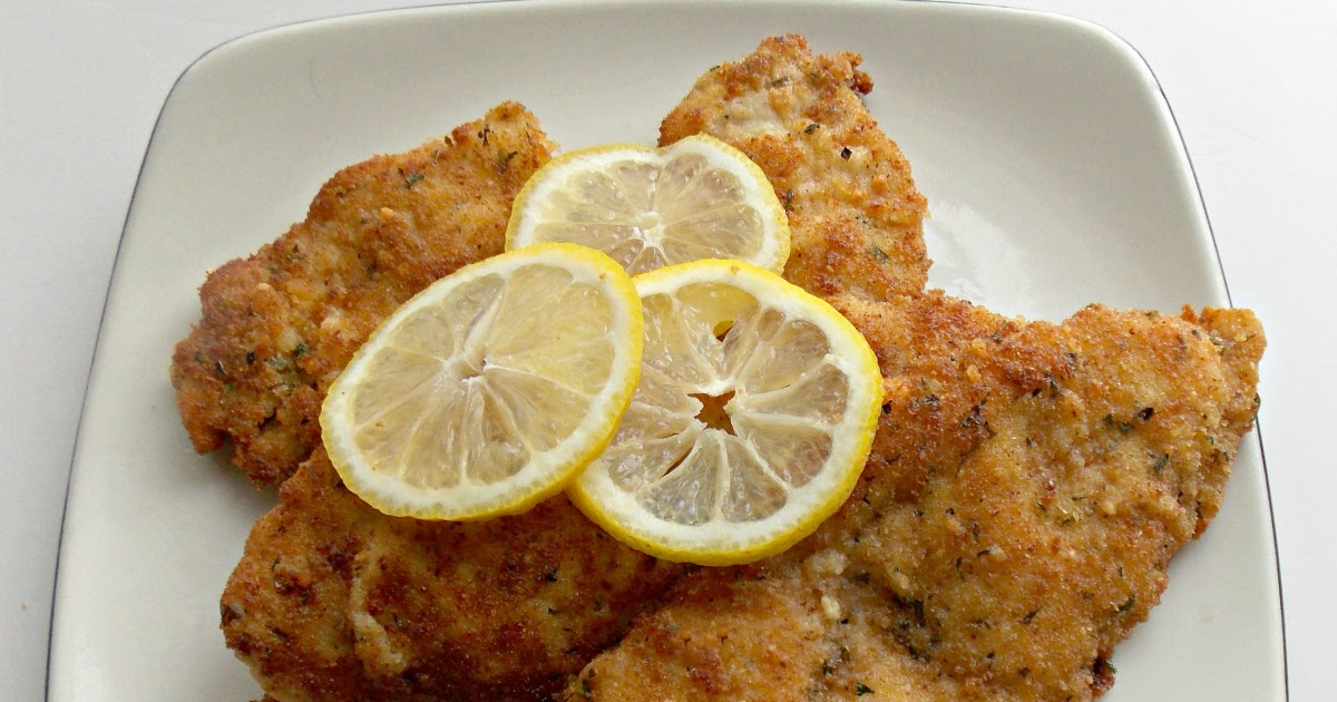 Mystery Lovers Kitchen 4 Tips For Making Italian Breaded