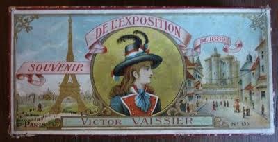 Souvenir expo 1900
