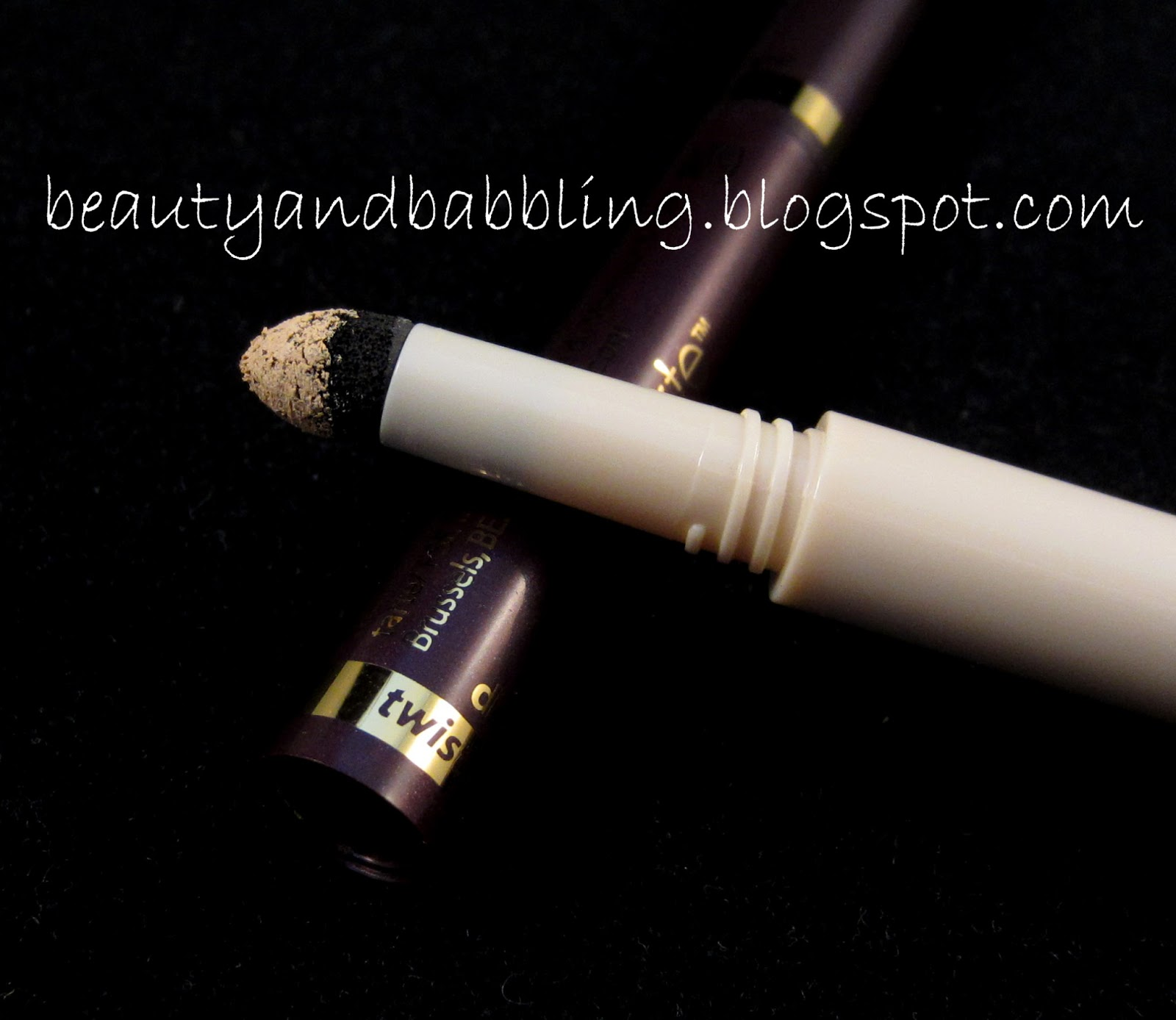 Beauty and Babbling: Tarte Journey to Natural Beauty 6-pc ...