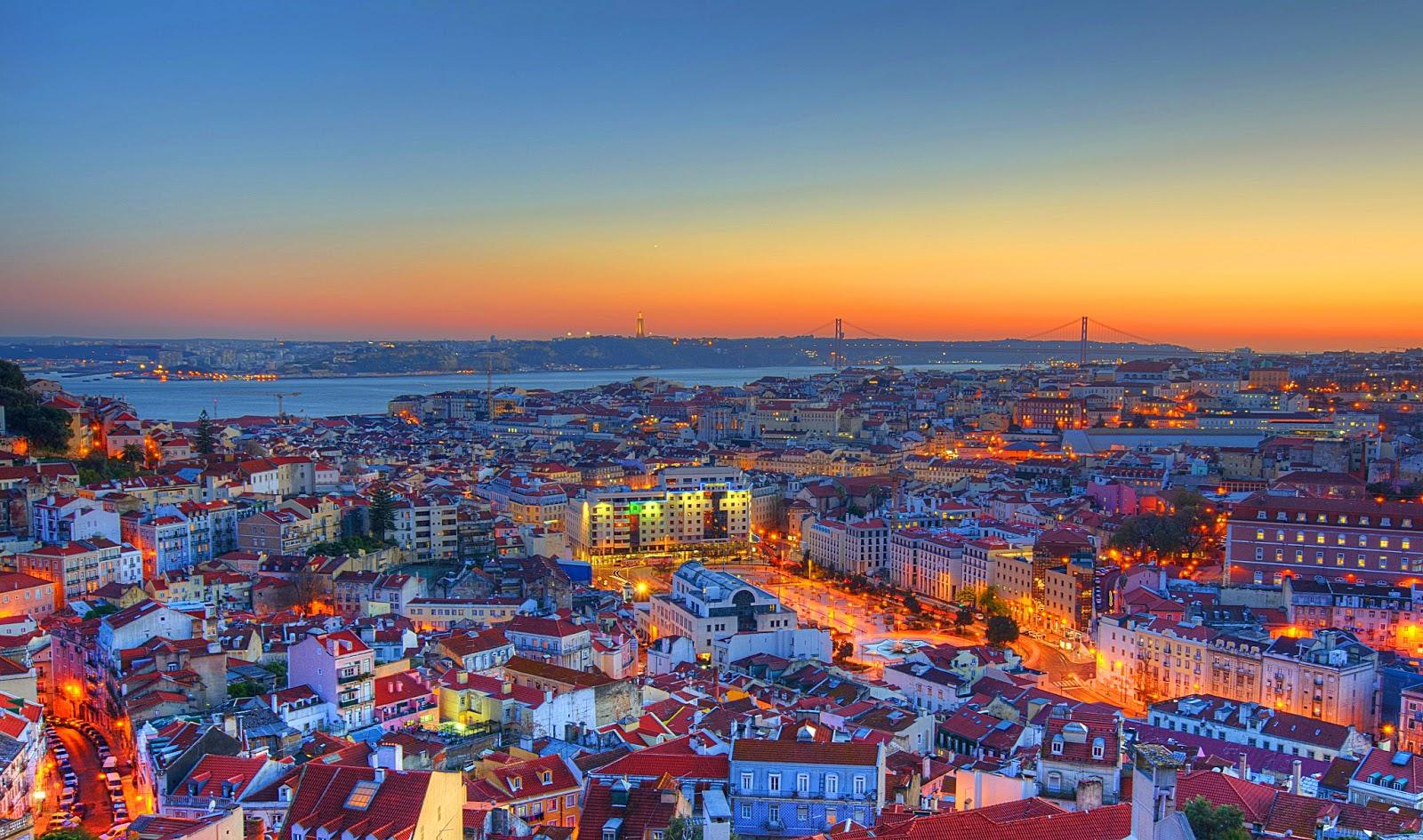 Feriados em Lisboa em 2015