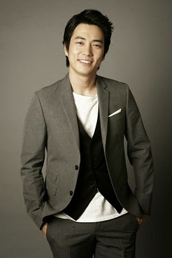 Joo sang wook as cha jung woo