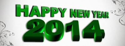 foto selamat tahun baru 2014