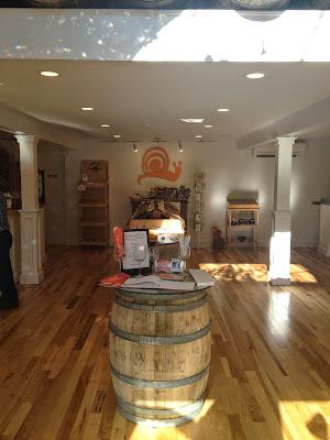 Hermit Woods Lakes Region winery