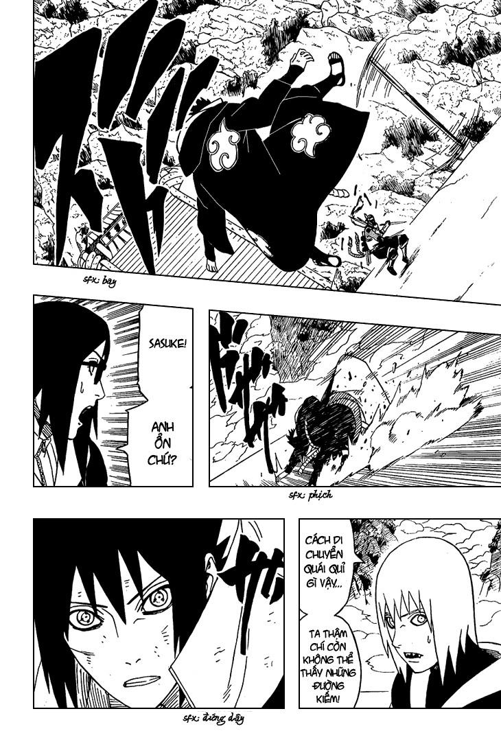 Naruto chap 411 Trang 17 - Mangak.info