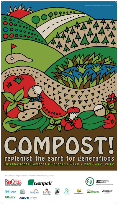 Happy International Compost Week