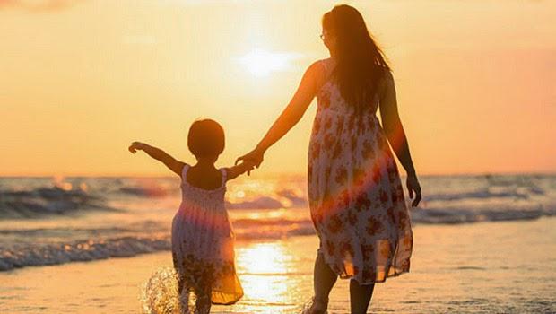 Inilah Buktinya Bertapa Besar Cinta Orang Tua sama Anaknya