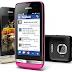 Nokia Asha 311 Specs