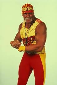 WCW Hulk Hogan pictures