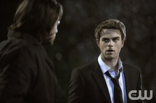 Supernatural-S09E20-Bloodlines-Review-Crítica